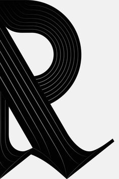 BLK LTR SERIES – Typographic experimentType Travel – Century 12 to 21Whilst contemplating a blackletter typeface for a project I had forgotten how illegible the uppercase characters tend to be. This led to the idea of a personal project developing new,…