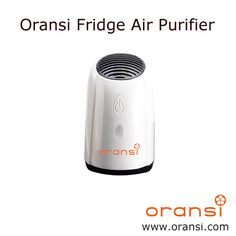 Pin it to Win it! Oransi Fridge Air Purifier $29 US only Ends 9/12