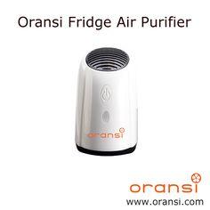 Oransi Fridge Air Purifier Giveaway