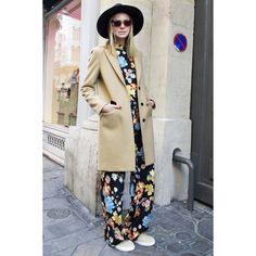 パリのファッショニスタが選ぶ、気になる最旬アウターは?|ファッション(流行・モード)|VOGUE JAPAN
