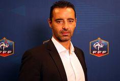 La Fédération Française de Football (FFF) annonce la nomination d'Olivier Echouafni au poste de sélectionneur de l'Equipe de France Féminine.
