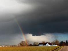 RE: 10.04.2013 - Aktuelle Wettermeldungen - 3