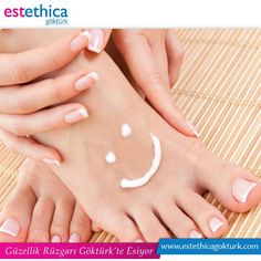 Güzel ve bakımlı ayaklar için her banyoda ayaklarınıza pomza taşı uygulamayı ve sonrasında bakım kreminizi uygulamayı unutmayın!