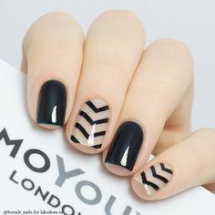 MoYou London Holy Shapes 02