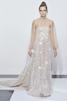 Valentino Fall 2010 Couture - Collection - Gallery - Style.com