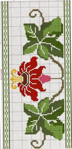 Thrilling Designing Your Own Cross Stitch Embroidery Patterns Ideas. Exhilarating Designing Your Own Cross Stitch Embroidery Patterns Ideas. Cross Stitch Rose, Cross Stitch Borders, Cross Stitch Flowers, Cross Stitch Designs, Cross Stitching, Cross Stitch Embroidery, Embroidery Patterns, Hand Embroidery, Cross Stitch Patterns