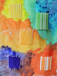 Les Clés de la Maternelle - Des dispositifs pédagogiques - Le recueil de graphisme... sans fiches Pre Writing, Writing Skills, Trait Vertical, Adult Crafts, Preschool Kindergarten, Montessori, Map, Education, Drawings