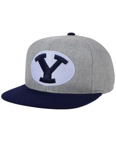 Sports Licensed Division BYU Cougars Stacked Box Snapback Cap Men - Sports  Fan Shop By Lids - Macy s 8e67d25bed1
