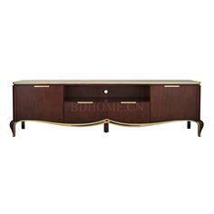 电视柜 进口实木框架 A-AC 1309-2221 W2064*D524*H590 mm