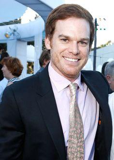 Please help us wish a very HAPPY BIRTHDAY to Dexter's Michael C. Hall!