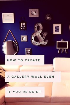 Free digital download wall art prints for gallery wall with tutorial. make your home brighter and get decor on a budget printables