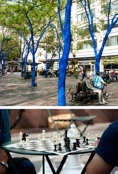 Westlake Plaza Park - Downtown #Seattle
