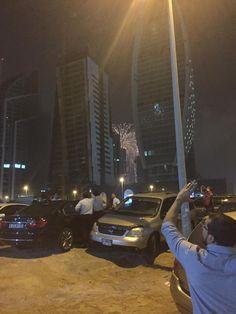 Revelion Dubai 2015 Toyota, Dubai, Safari, Jeep, Times Square, Travel, Viajes, Jeeps, Destinations