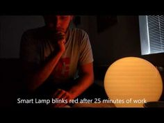 Smart Lamp with Philips Hue - KSE624