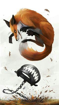 in veritas: Filat Vulpea Fox Illustration, Illustrations, Animal Drawings, Art Drawings, Fuchs Tattoo, Fox Drawing, Watercolor Fox, Pet Fox, Fox Art
