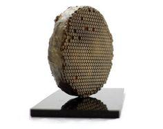Honeycomb Bar – Hudson Chocolates