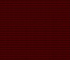 Harley Quinn diamond pattern (red) fabric by mjlapierre on Spoonflower - custom fabric