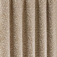 Willow Cream Lined Pencil Pleat Curtains   Dunelm