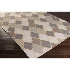 NIA-7002 - Surya | Rugs, Pillows, Wall Decor, Lighting, Accent Furniture, Throws