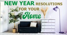 New Year Resolutions For Your Home - Margate Furnishers Year Resolutions, Table, Home Decor, Decoration Home, Room Decor, Tables, Home Interior Design, Desk, Tabletop