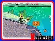 Slot Online, Spongebob, Lunch Box, Free, Sponge Bob, Bento Box