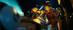 Image from The Lego Movie - in cinemas 14th Feb 2014