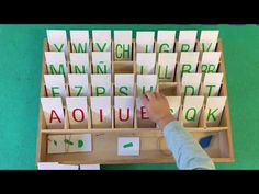 CONCIENCIA FONOLÓGICA. RUTINA DIARIA DE LECTURA - YouTube Phonemic Awareness, Letters, Make It Yourself, Teaching, Education, Videos, Youtube, Blog, Literacy Activities