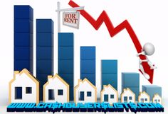 Apartment Rents Fall in October
