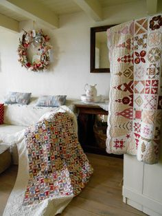 Beautiful quilts - Supergoof Quilts