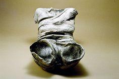 Arina Ailincai   Ceramics - Ceramic sculptures