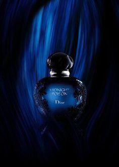 Dior ~ Midnight Poison