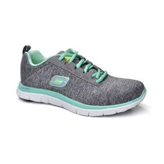 Tênis Skechers - Gray/Multi