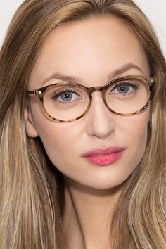 7e2fc53d94e New Bedford Bronze Tortoise Acetate Eyeglasses from EyeBuyDirect. Discover  exceptional style