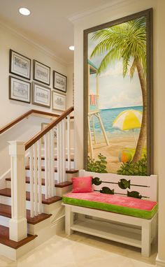 Private Residence in Ocean Ridge Florida by Susan Tran at Coroflot.com