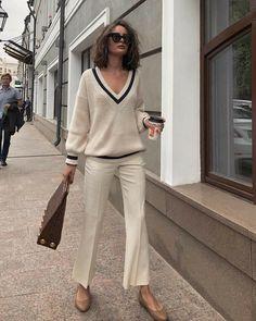 Look Fashion, Timeless Fashion, Autumn Fashion, Womens Fashion, Elegant Fashion Style, Classic Fashion Looks, Elegance Style, Fashion Mode, Timeless Elegance