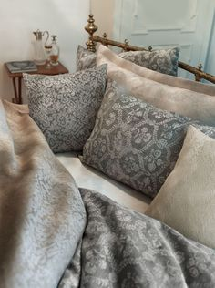 1000 images about leitner linen on pinterest table linens linens and bed linens. Black Bedroom Furniture Sets. Home Design Ideas