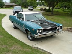 1970 AMC Rebel | 1970 AMC Rebel SST true x-code Project - The AMC Forum - Page 1