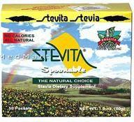 Stevita-Stevia Packets-SPOONABLE 50 pkts  http://www.imedmart.com/index.cfm?affiliate=KTE0VyVbKTcjUFAoTgo|