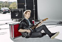 Hunter Hayes Quotes - Country Singer Hunter Hayes Interview - Esquire