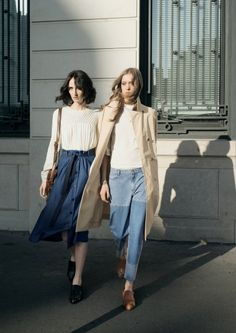 Lookbook Love & Hair Crush // <br/> Mit & other stories zurück in die 70er