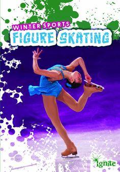 Figure Skating (Winter Sports) Price:$5.95