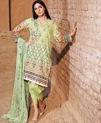 5431860bcb Lot of function happening day to day.Ladies fashion is the main part of the  functions.Now latest collections of Pakistani branded suits are available  in our ...