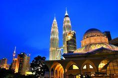 KUALA LUMPUR MALÁSIA As 11 cidades com o melhor custo-benefício do mundo para você viajar nos próximos meses
