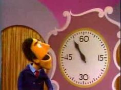 Sesame Street - Beat The Time with Grover