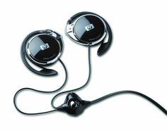 HP RF824AA  Tipología de uso: Cascos/Auriculares Conexión: Cable 150cm Impedancia: 24Ohm Nº de Canales: 2 Color primario: Negro Conexión: Bluetooth / Jack 3,5mm Microfono: Si