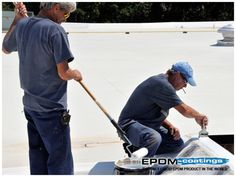 What Is Elastomeric Roof Coating?   Elastomeric Roofing   Pinterest   Elastomeric  Roof Coating, Roof Coating And Roof Paint