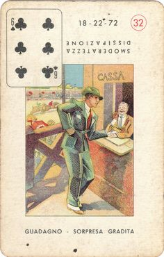 modiano #playing cards