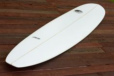 "9'7"" LADLE NEXGEN EPOXY Surfboard  San Diego, CA www.degree33surfboards.com"