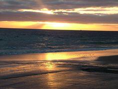 Christies Beach  Photo taken by James Barry www.christiesbeachprofessionals.com.au #SouthAustralia #realestatesouthaustralia #Beach #Adelaide #Sunset