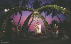 Some moments get etched in your memory permanently! Sunset pheras by the beach provided us the perfect setting to capture one such moment for our beautiful couple! Wedding Film, Wedding Couples, Coffee Table Album, Professional Wedding Photography, Candid Photography, Beautiful Couple, Couple Shoot, Fair Grounds, In This Moment